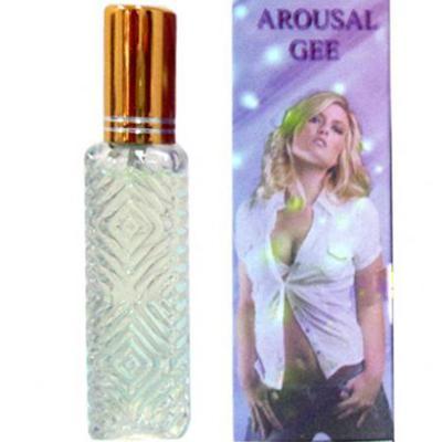 Nước hoa kích thích nam giới Arousal Gee