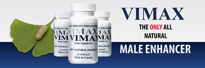 Thuốc cường dương Vimax