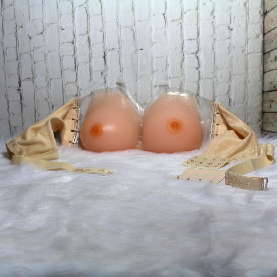 Áo ngực silicon