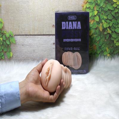 Âm đạo cầm tay cao cấp Diana