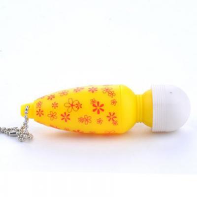 Móc khóa massage mini